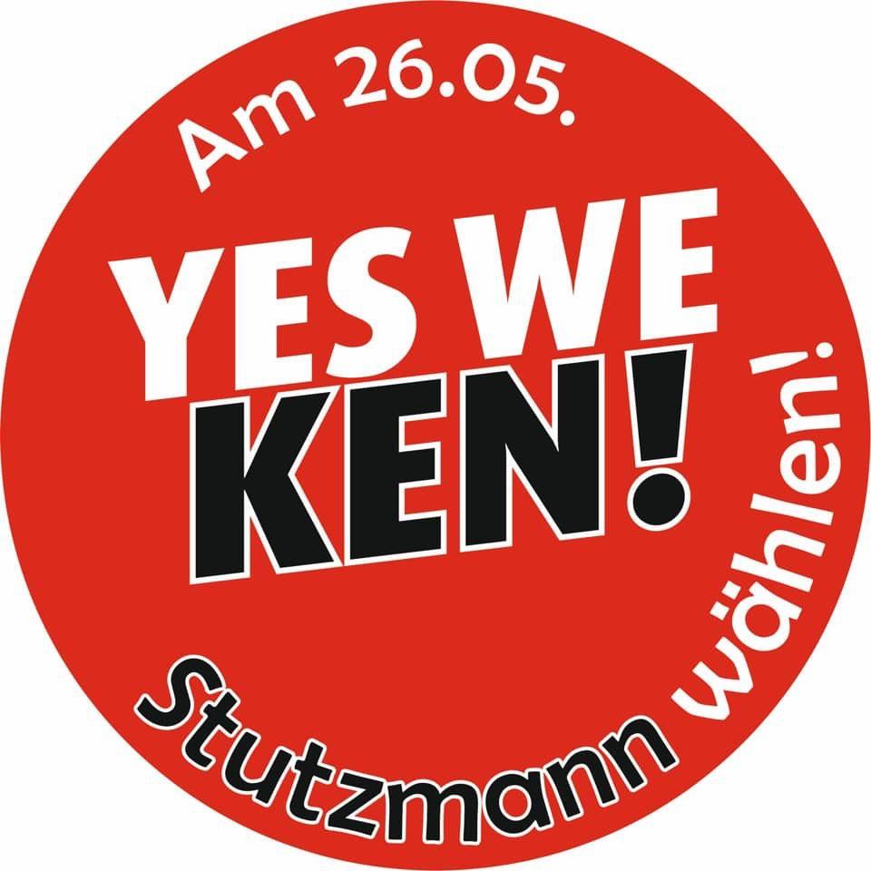 Ken Stutzmann